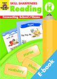 Skill Sharpeners - Reading - Grade K