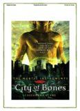 Cassandra Clare Cazadores de sombras I Ciudad de Hueso