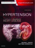 Hypertension A Companion to Braunwalds Heart Disease