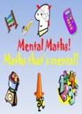 100 Mental Maths starters