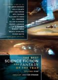 The Best Science Fiction  & Fantasy of the Year Volume 5