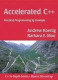 Accelerated C++ - Andrew Koenig, Barbara E. Moo.pdf
