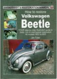 How to Restore Volkswagen Beetle (Enthusiast's Restoration Manuals)
