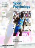 Sport Psychology (Olympic Handbook Of Sports Medicine)