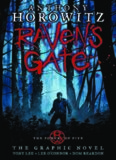 Raven's Gate, The Graphic Novel