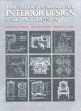Time-Saver Standards for Interior Design & Planning