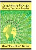 Ctrl+Shift+Enter: Mastering Excel Array Formula