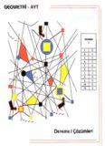 Acil 15 AYT Geometri Deneme Çözümler