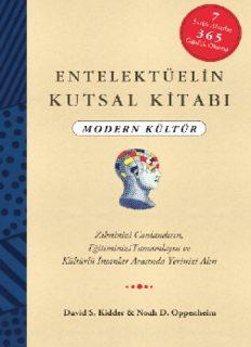 Entelektüelin Kutsal Kitabı Modern Kültür