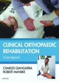 Clinical Orthopaedic Rehabilitation: A Team Approach, 4e