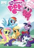 My Little Pony, Friendship is Magic #5