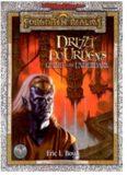 Drizzt Do'Urden's Guide to the Underdark (AD&D Forgotten Realms)