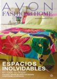 Folleto Fashion & Home | Guatemala