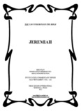 Jeremiah commentary - Free Bible Commentary
