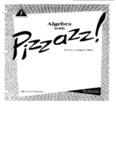 Algebra with Pizzazz