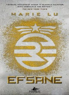 Efsane - Marie Lu