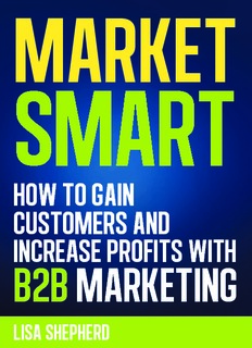 How to gain customers and increase profits with B2B marketing