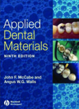Applied Dental Materials - Myanmar Dental Association