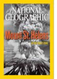 National Geographic May 2010 Mount St. Helens Science of Sleep Wild Wonders of Europe World's