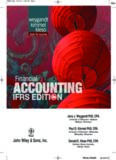 Financial Accounting IFRS