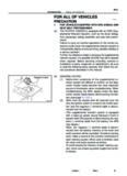 Toyota Tundra GSK30, UCK30, UCK40 Service Manual