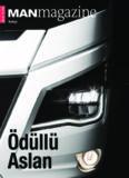 Tamamen yenilenen MAN Lion's Coach'ın cazibesi Türkiye Lansmanı öncesinde teslimatları başlattı.