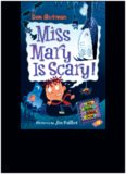 My Weird School Daze #10: Miss Mary Is Scary!  issue 10
