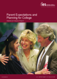 Parent Expectations and Planning for College by Laura Lippman, Lina Guzman, Julie Dombrowski ...