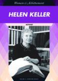 Helen Keller: Activist (Women of Achievment)