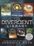 The Divergent Library (Divergent; Insurgent; Allegiant; The Transfer, The Initiate, The Son, The Traitor)