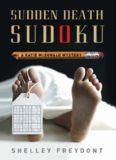 Sudden Death Sudoku: A Katie McDonald Mystery (Katie Mcdonald Mysteries)