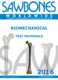 Biomechanical Test Materials - Sawbones