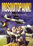 Mosquitopanik! : Mosquito fighters and fighter bomber operations in the Second World War