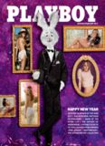 Playboy USA - January, February 2017
