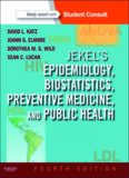 Jekel's Epidemiology, Biostatistics, Preventive Medicine, and Public Health