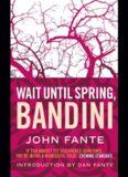Wait Until Spring Bandini