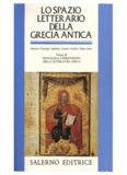 Lo spazio letterario della Grecia antica. Cronologia e bibliografia della letteratura greca