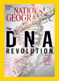 National Geographic Interactive - August 2016