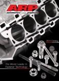 ARP Fasteners - 2015 ARP Catalog