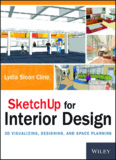 SketchUp for Interior Design