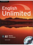 English Unlimited. Starter A1 Coursebook