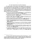 Ibn 'Arabi Translations-Spiritual Practice - Muhyiddin Ibn Arabi Society