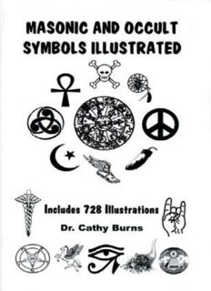 Masonic & Occult Symbols Illustrate