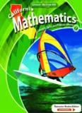 California Mathematics: Concepts, Skills, and Problem Solving, Grade 7