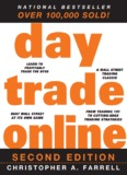 Christopher Farrell - Day Trade Online (2nd Ed.). - Trading Software