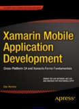 Xamarin Mobile Application Development