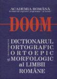 DOOM 2 Dictionarul Ortografic, Ortoepic si Morfologic al Limbii Romane