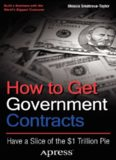 How to get government contracts: Have a slice of the $1 trillion pie