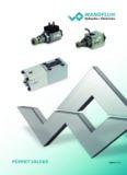 poppet valves