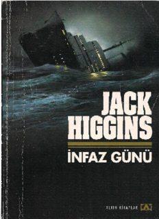 İnfaz Günü - Jack Higgins